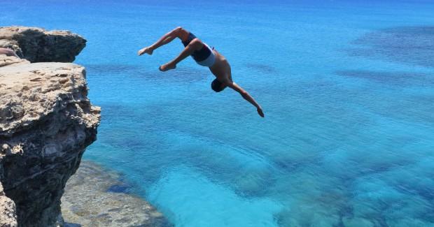 Bekijk cliff jumpers - of spring zelf