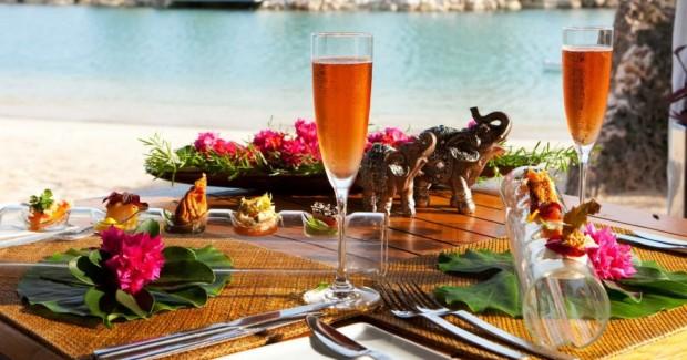 Baoase strand & restaurant