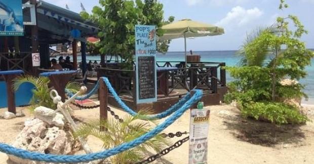 Pop's place / Briso do Mar
