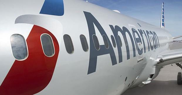Vliegen met American Airlines?