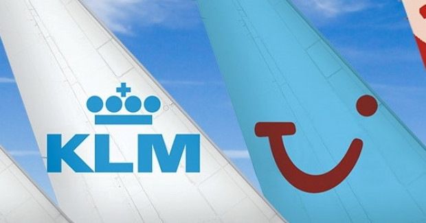 Flying with KLM or TUI?