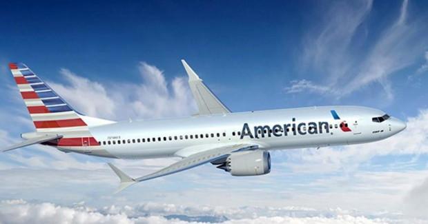 Vliegen met AA, KLM of TUI?