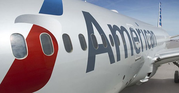 Flying with American Airlines?