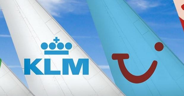 Vliegen met KLM of TUI?