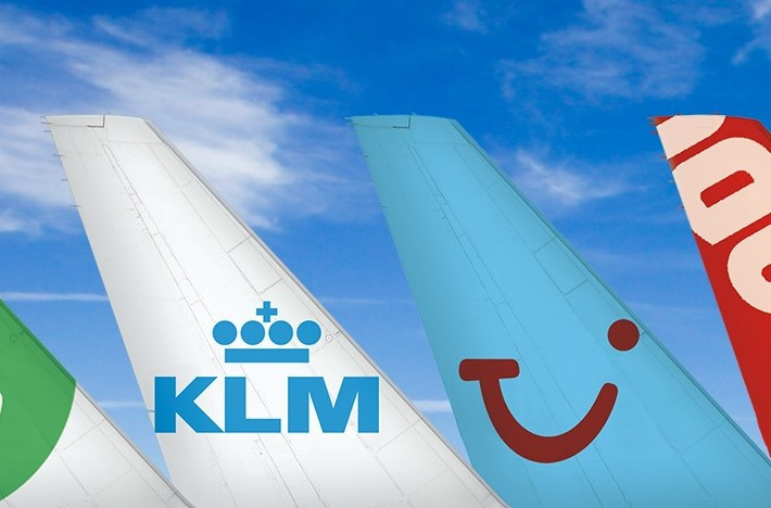 KLM & TUI Special