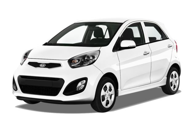Kia Picanto Low budget car