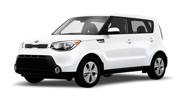 Kia Soul Low budget car