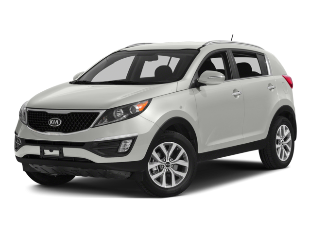 Kia Sportage Low budget car