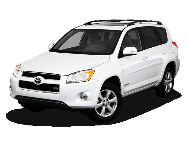 Toyota RAV LB