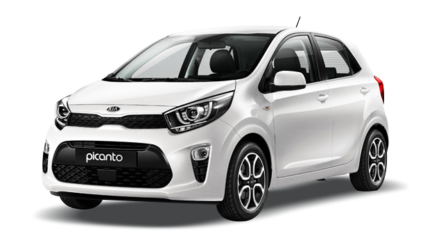 Kia Picanto Manual LBC